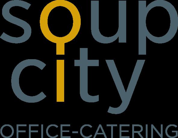 SoupCity OFFICE CATERING Hamburg